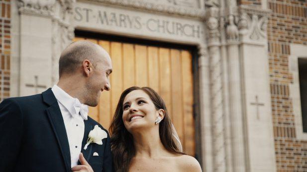 Colorado Wedding Videography by KEJ